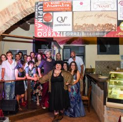 Lupinaio Summer Fest