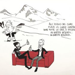 Roberto Vitale Massimiliano Usai